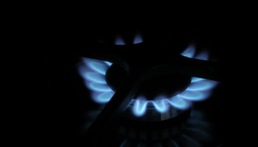 The burner will heat the ink, milk or vinegar to boiling point.