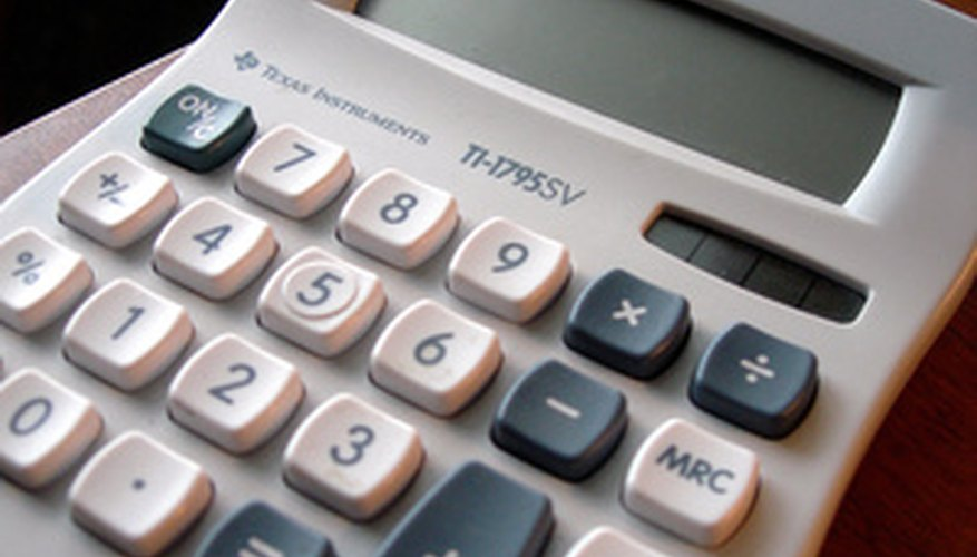 Finding the current market price of a bond requires a few calculations.