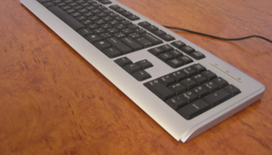Turn your computer keyboard into a piano.