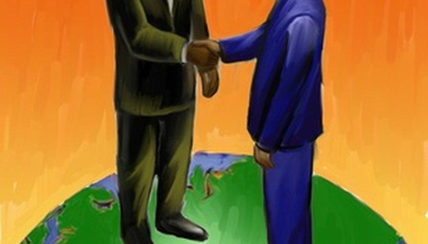 7 Elements Of Visual Arts : Elements of principled negotiation bizfluent