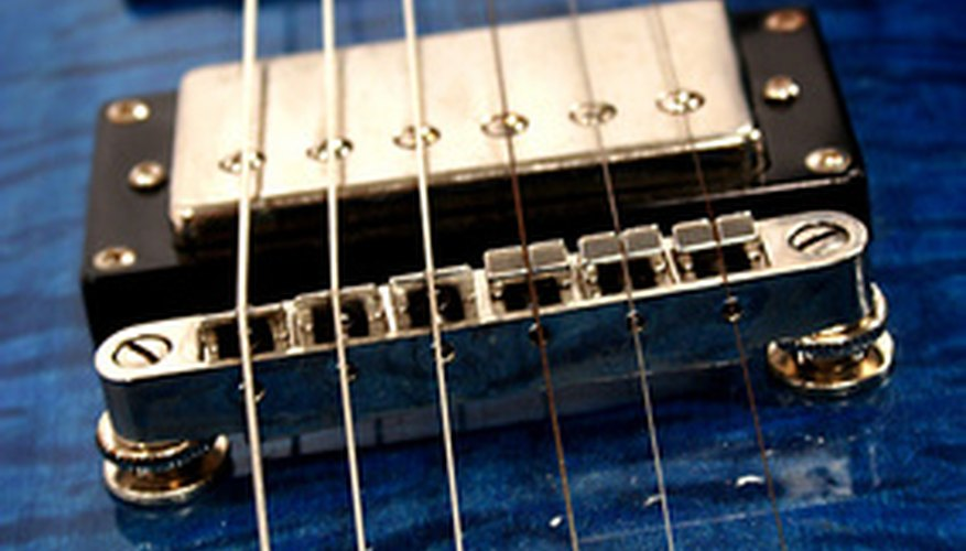 The strings on your guitar are a vital part of your tone.