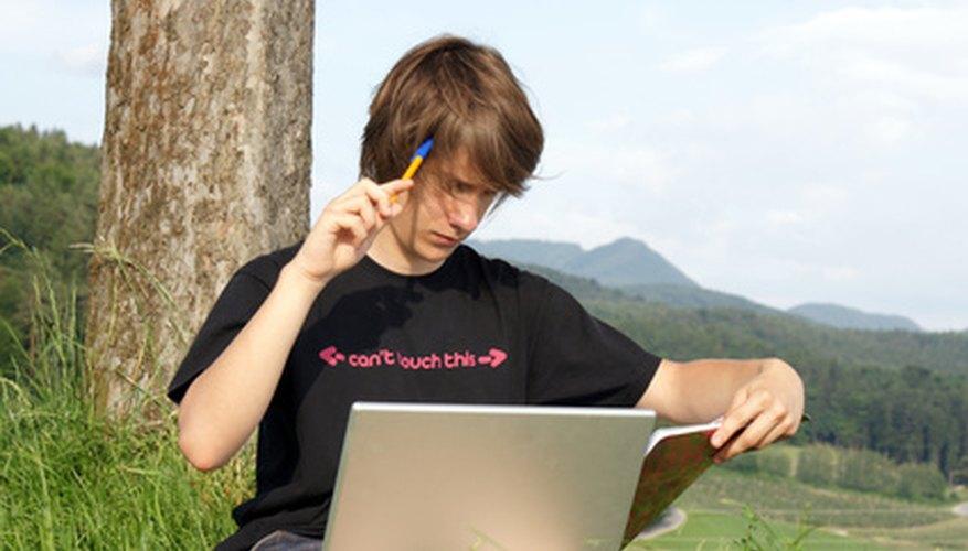 Crear nuevos hábitos ayuda a los adultos jóvenes.