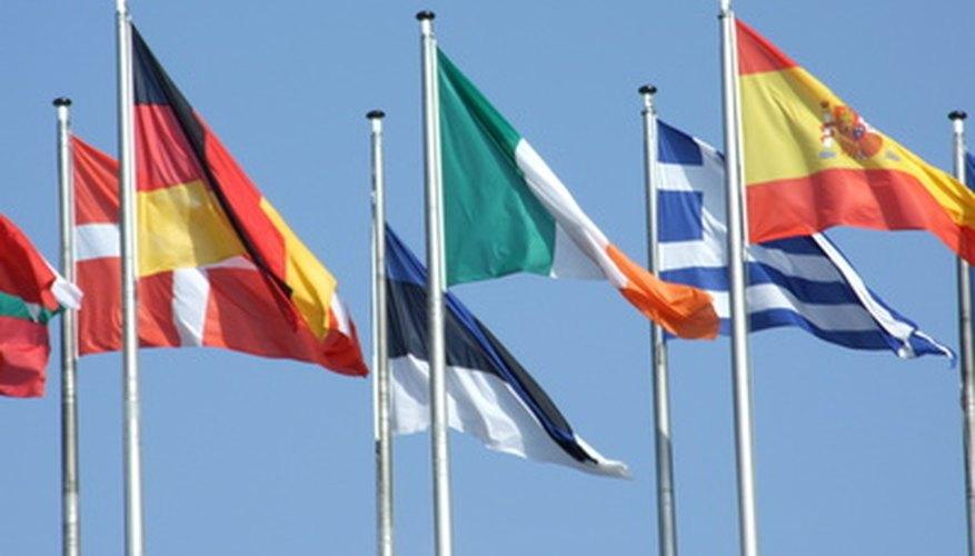 ISO es la mayor organización de desarrollo de normas del mundo, activa en 161 países.