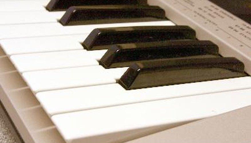 Tutorial del teclado Korg PA-50.