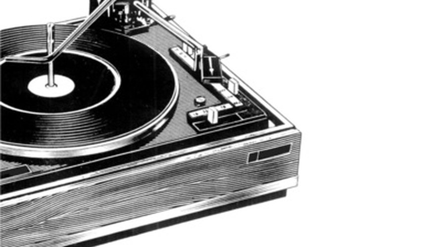 Vinyl Records Facts | Our Pastimes