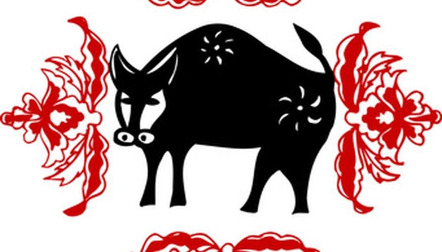 Llegada de las primera vacas Angus a EE.UU.