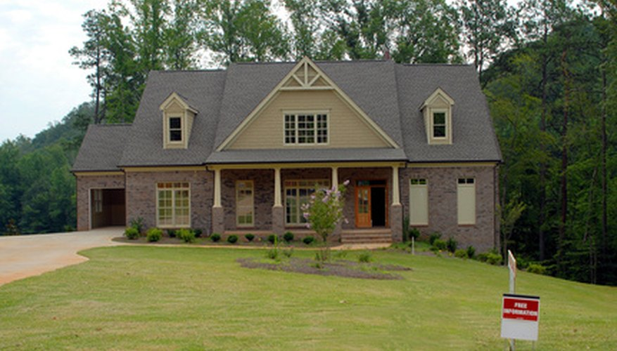 A mortgage allows you to buy a home without paying the full value all at once.