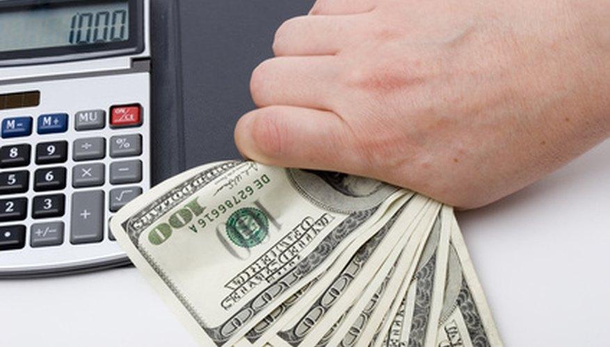 Las ventajas y desventajas de la contabilidad financiera.