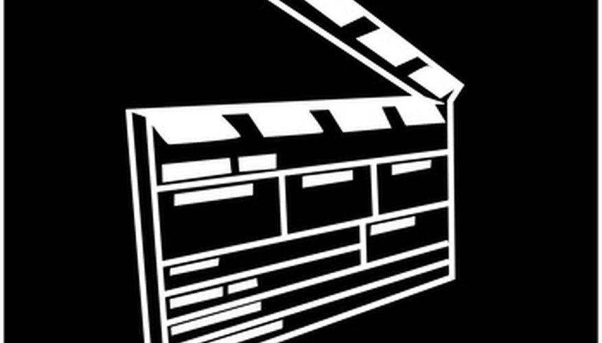 Haz un video hogareño con el graduado como protagonista de las escenas de su vida.