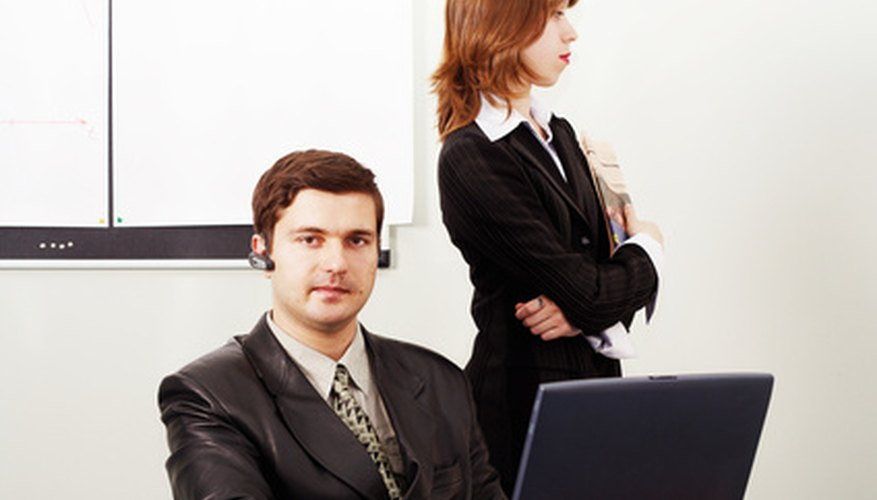 Unresolved motivational conflict may result in strained workplace relationships.