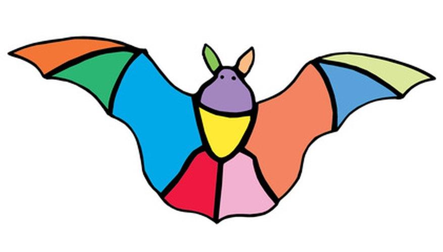 Los murciélagos utilizan los ecos para