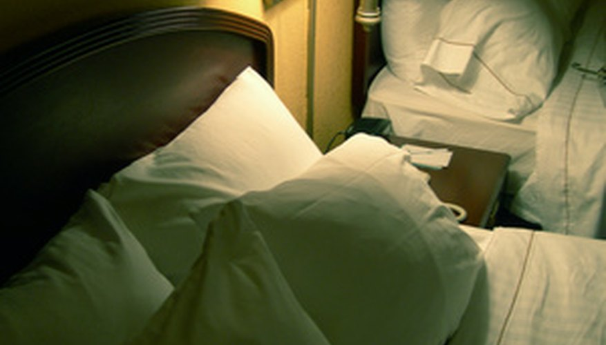 Hotel operation is a 24-hour-a-day task.