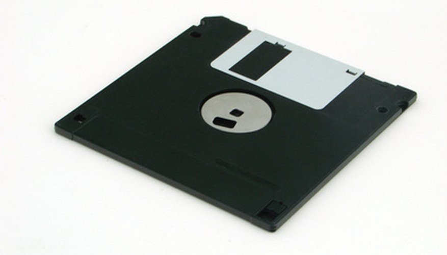 The micro floppy is one type of computer diskette.