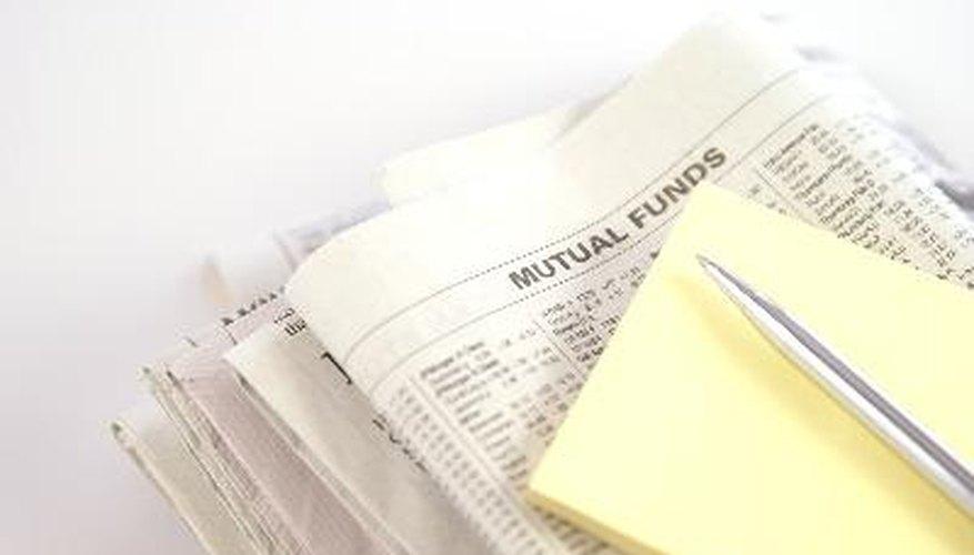Las ventajas de las fuentes de financiación.