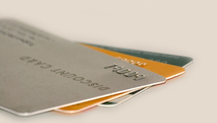 Your credit card could be the source of your down payment for a house.