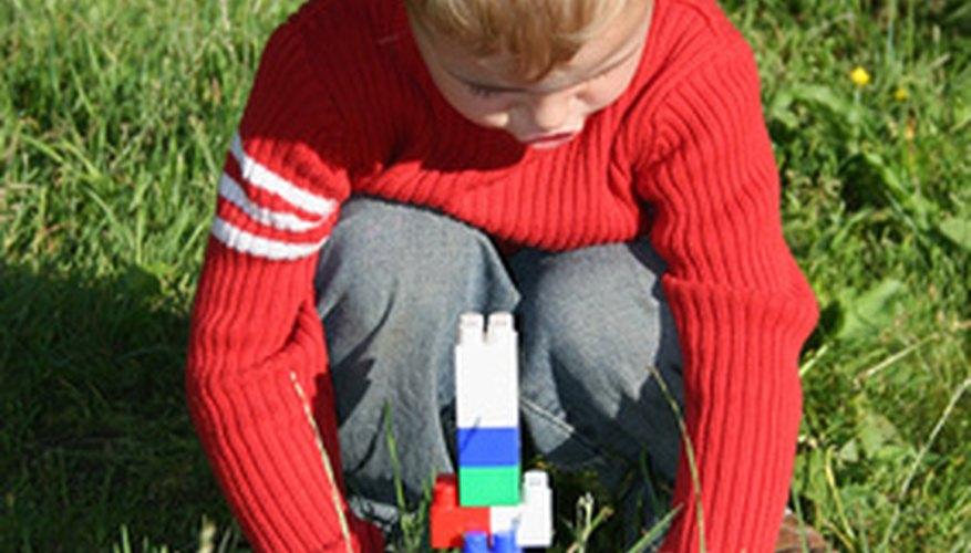 Los informes diarios mantienen la comunicación abierta entre los padres y los cuidadores.