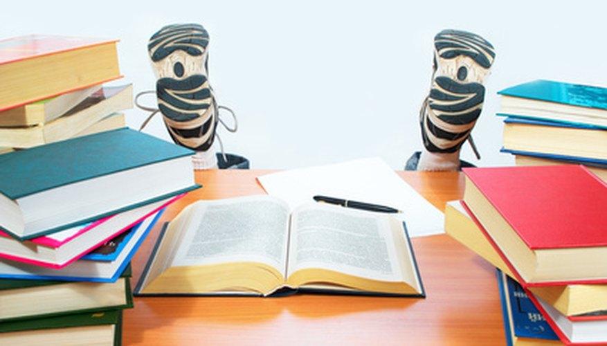 Escribir una tesis puede ser estresante, especialmente si no sabes por dónde empezar.