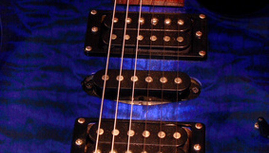 How to Know What Key You Are Playing When Using a Capo on a Guitar ...
