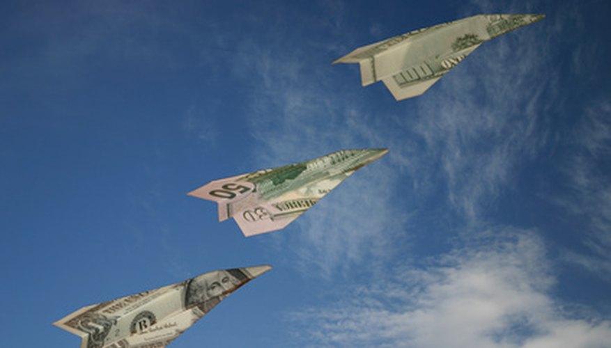 La estimación correcta de los costos de un proyecto le permiten el despegue.