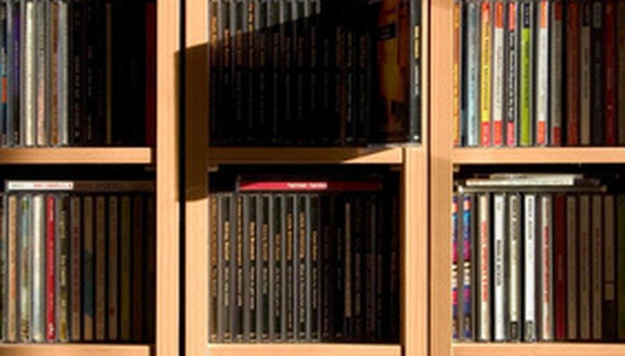 Elige el tipo de madera para tu estante.