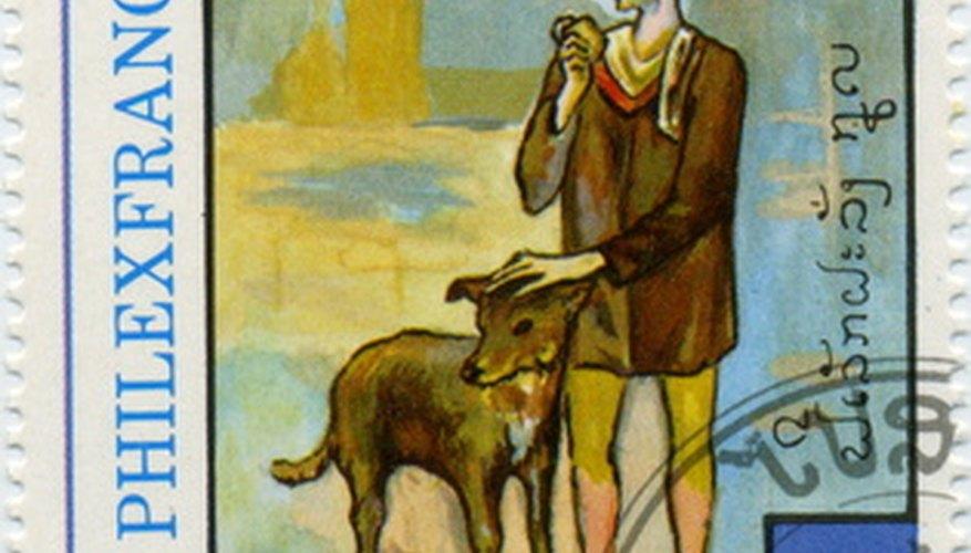 Pablo Picasso sigue siendo uno de los artistas más grandes e innovadores del siglo 20.