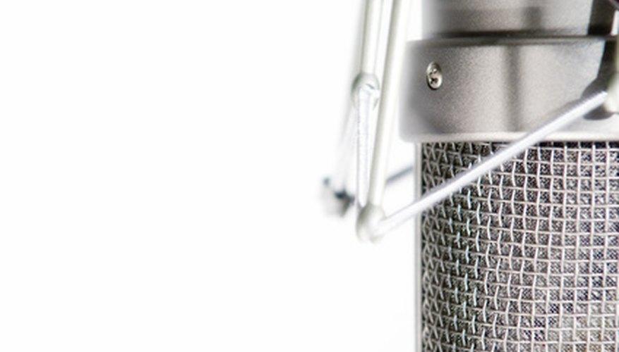 Escoger el micrófono adecuado para tu cajón peruano hace la diferencia en las presentaciones en vivo o grabaciones.
