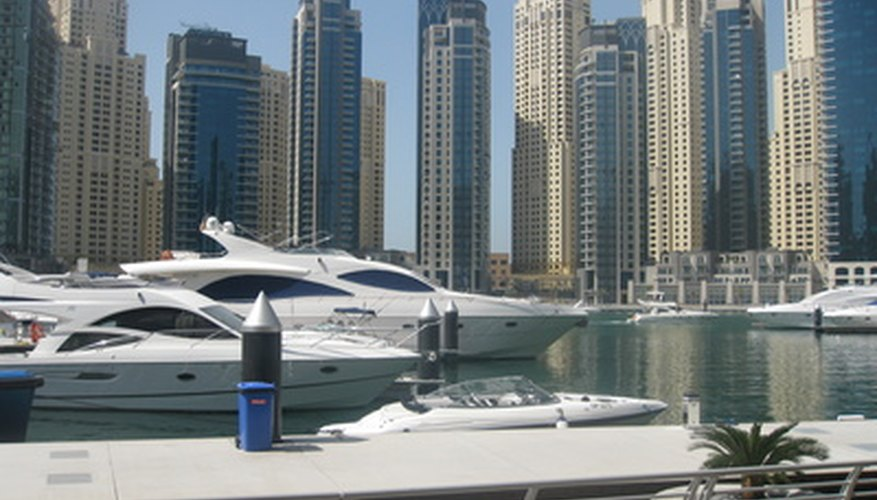 Registering a company in Dubai requires professional legal assistance.
