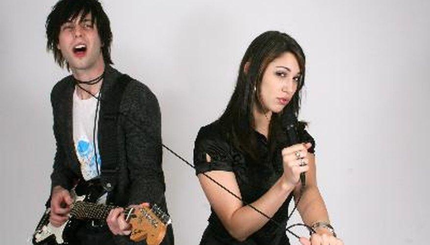 Aprende qué tipo de micrófono necesitas para los juegos de Wii.