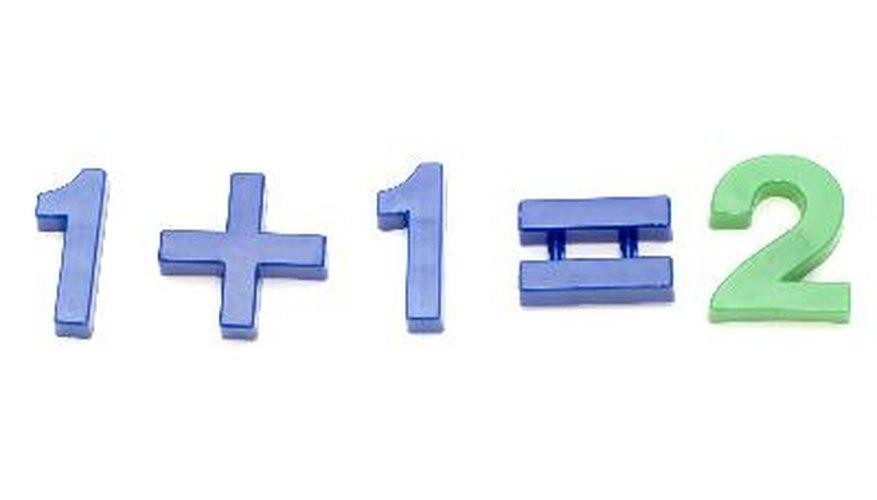 La multiplicación se define como un proceso rápido para calcular múltiples adiciones.