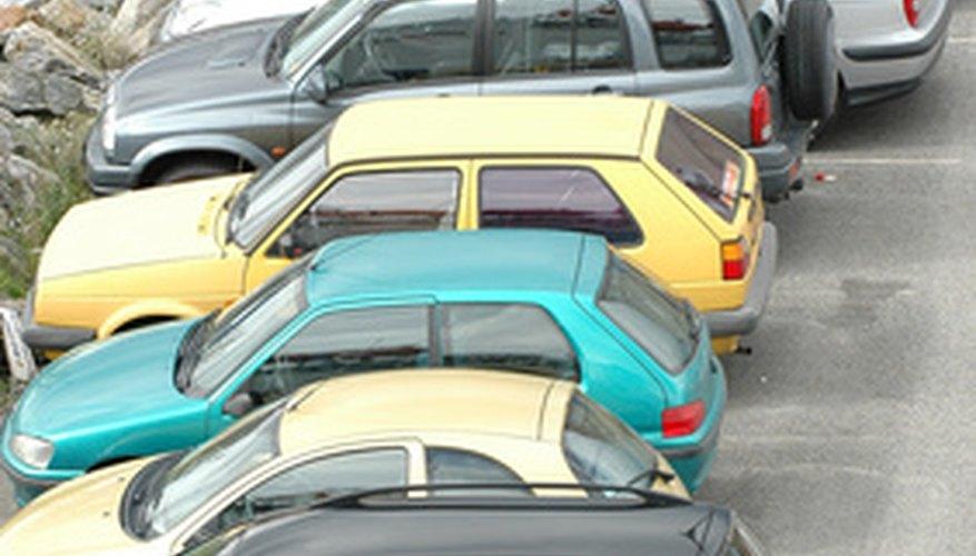 Las subastas de automóviles son una alternativa para comprar un auto.