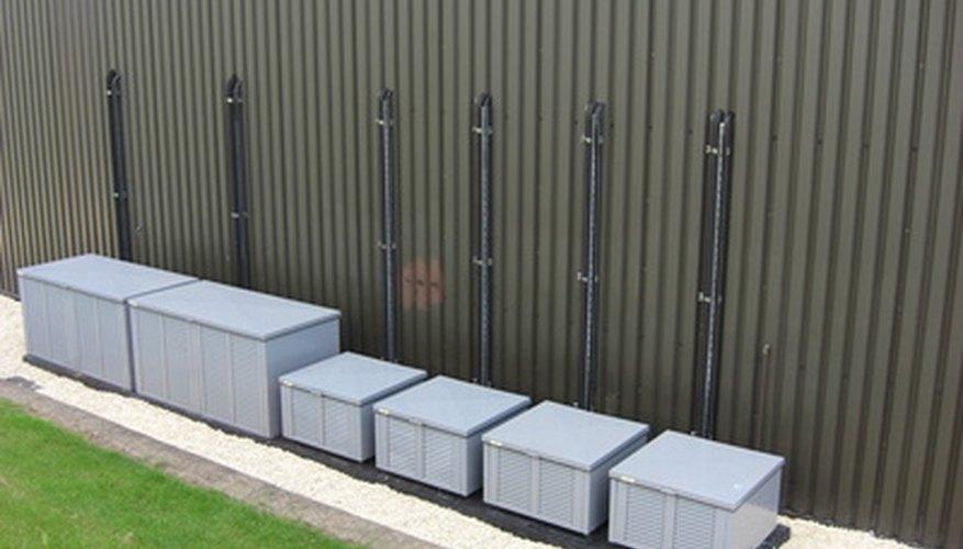 Los aires acondicionados industriales deben ser eficientes para ser rentables.