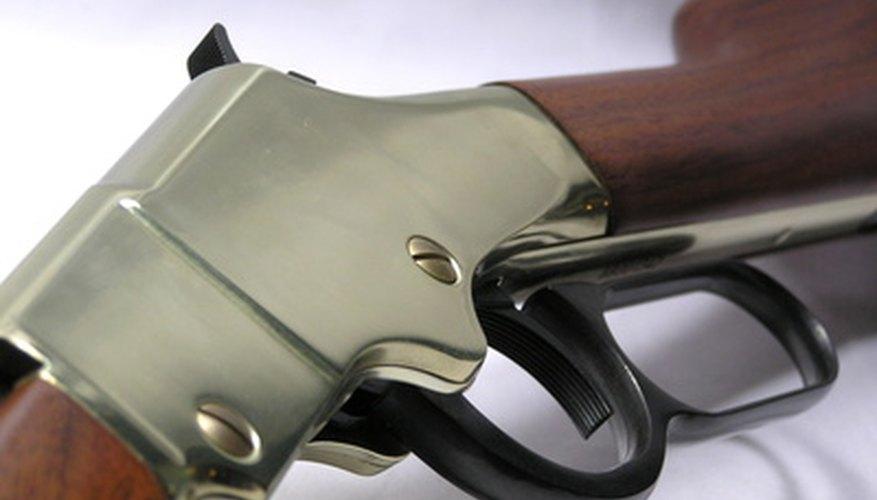 Rifle.