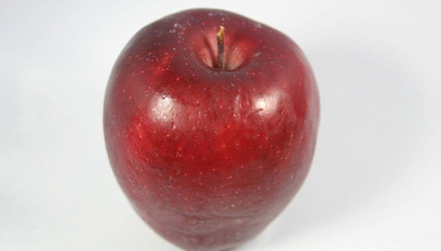 La industria de alimentos saludables ofrece mucho más que manzanas y naranjas.
