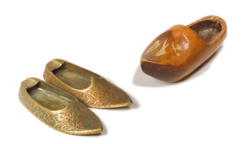 Usa botas altas que te lleguen al tobillo, sobre todo si son tienen una punta larga.