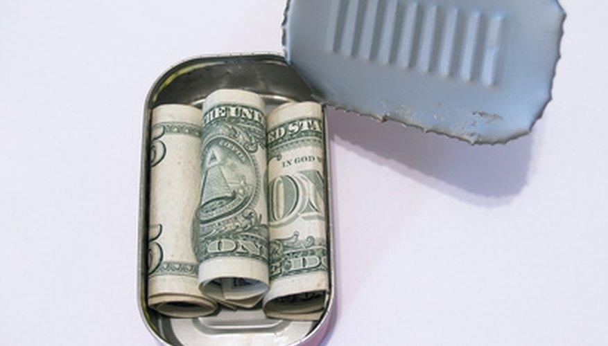 Ten cuidado para no gastar demasiado.