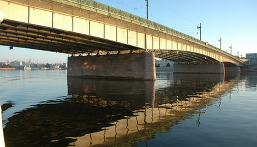 To prevent thermal stress problems in bridges, engineers incorporate expansion joints.