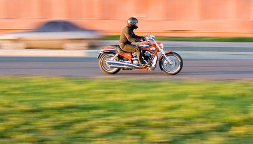 El Honda Rebel es una excelente motocicleta para principiantes.