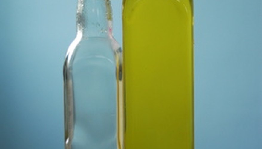 Infuse olive oil with lemon verbena for a unique flavor when cooking.