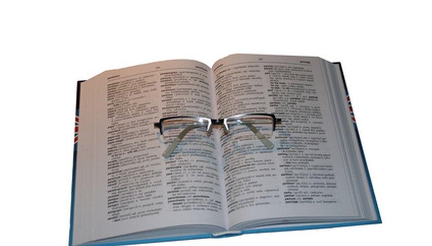 La mayoría de las enciclopedias especializadas están diseñadas para la investigación científica y académica.