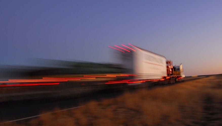 Encuentra un camión de mudanzas barato para ahorrar dinero.