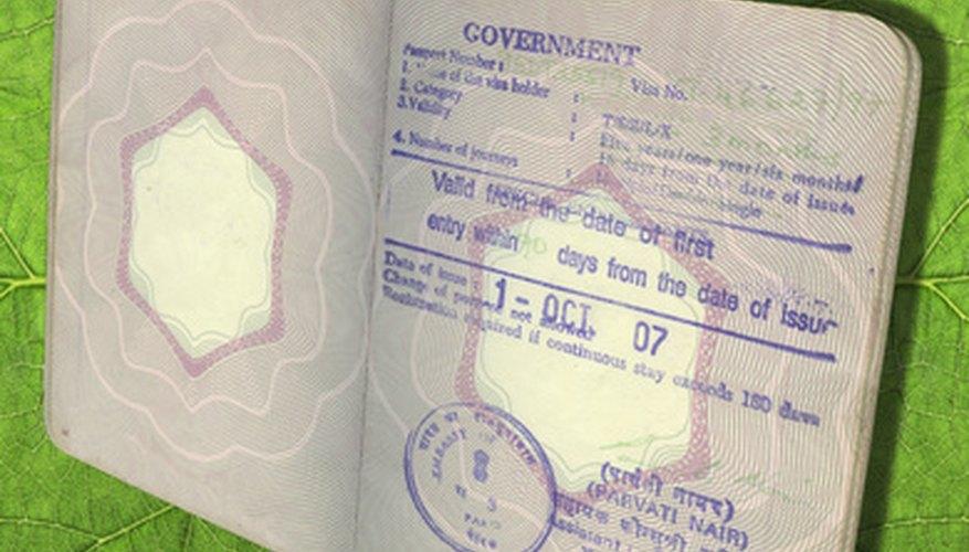 Las visas L1 permiten a los ciudadanos no estadounidenses con habilidades especializadas, trabajar temporalmente en Estados Unidos.