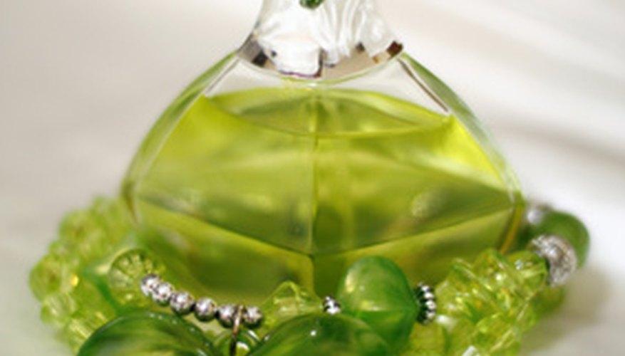 La industria del perfume es una empresa global con millones de consumidores internacionales.