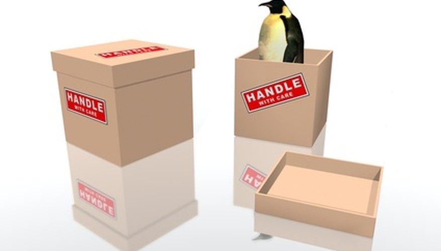 Haz el seguimiento de un paquete.