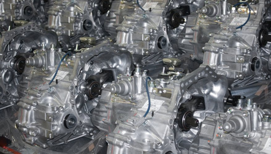 Automotive engineers design and develop car engines and other automobile parts.