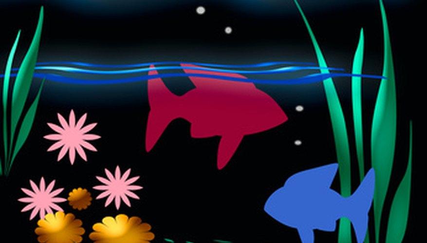 Decorar una fiesta con una temática de bajo el mar puede ser divertido.