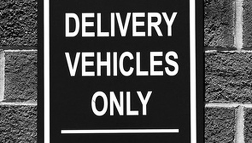 Request delivery of a UPS package online for fast service.