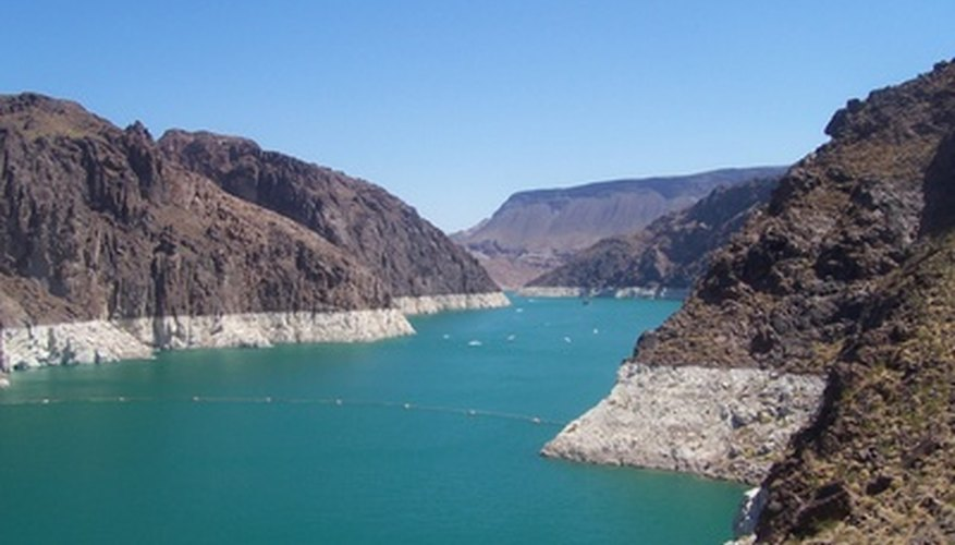 Desalination--An Alternative Source of Water