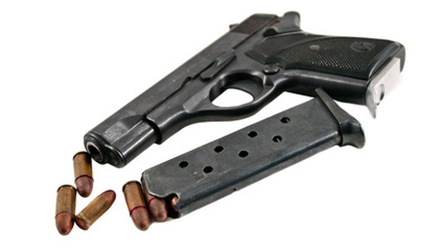 How to Get a Class 3 Gun License in Texas