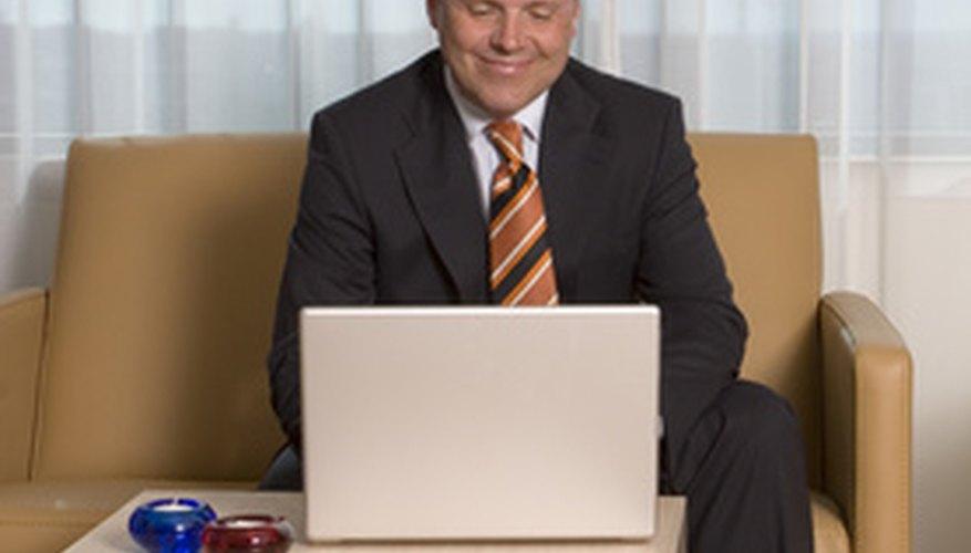 Los asistentes a una reunión pueden hacerlo desde su oficina.