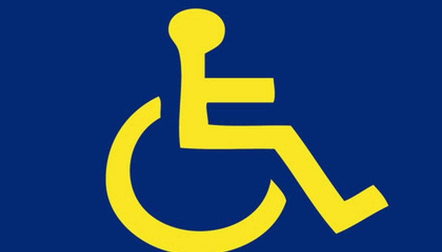 Social Security provides benefits to certain people with disabilities.